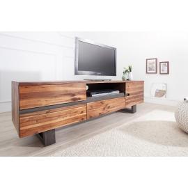GENESIS szafka / komoda TV 160 cm akacja / 37225