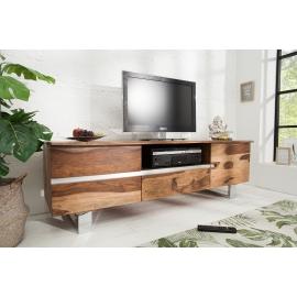 MAMMUT Szafka / komoda TV 160 cm Sheesham / 38914