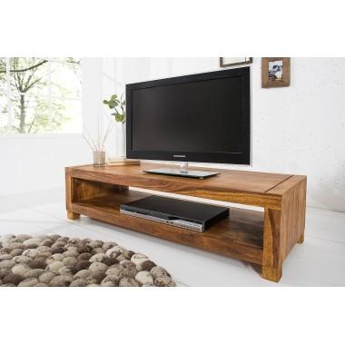 Szafka / Komoda TV MADEIRA II 110cm Sheesham / 37203