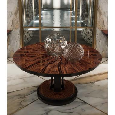 Stół okrągły OSKAR 130cm / 3006