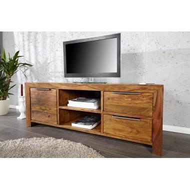 Szafka / komoda TV LAGOS 135 cm Sheesham / 22684