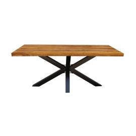 GALAXIE Stół do jadalni 180cm Sheesham / 39445