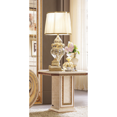 LEONARDO Stolik boczny 70cm Living Room / ACLSB