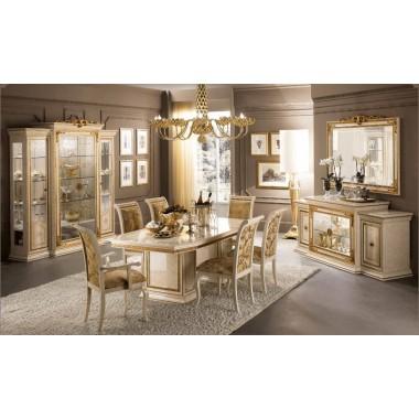 LEONARDO Stół do jadalni rozkładany 200/250cm Dining Room / ACLSDJR1