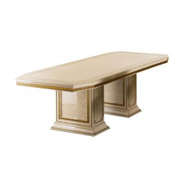 LEONARDO Stół do jadalni 200cm Dining Room / ACLSDJ