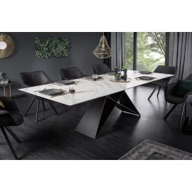 Stół PROMETHEUS 180-260cm rozkładany Marmor/ 39562