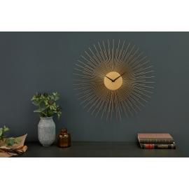 Zegar ścienny INFINITY HOME 70cm złoty / 39797