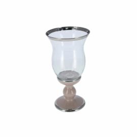 Ceramiczny lampion 13,5 x2 5,5 cm
