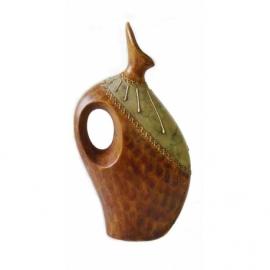 Ceramiczny wazon