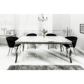 Stół Modern Barock 180 cm / Marmurowy blat