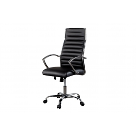Fotel biurowy BIG DEAL czarny