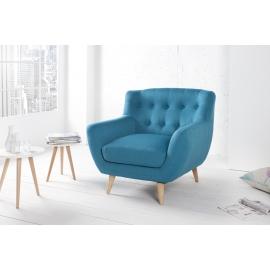 Fotel SCANDINAVIA II antracytowy / 36547
