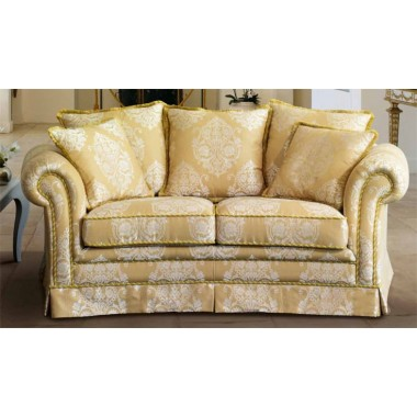 Włoska sofa MATTEW / TR