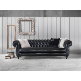 Sofa MAJESTIC CONCEPT LEATHER / EP