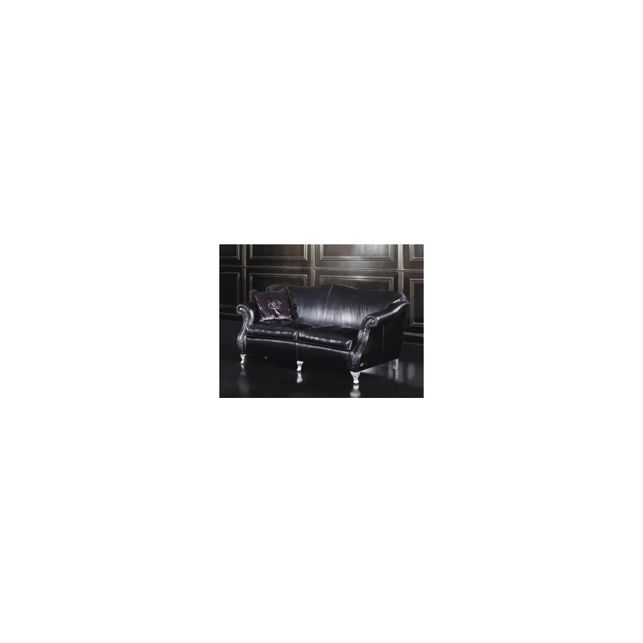 Sofa HOLLY 2 HOUTE LEATHER / EP