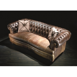 Sofa GORKY LEATHER / EP