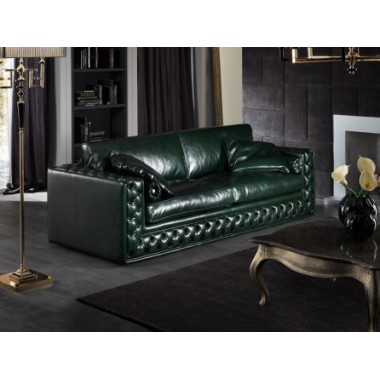 Sofa CLIFF CONCEPT LEATHER / EP