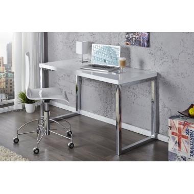 Biurko / Stół do laptopa WHITE DESK 120x60cm biały / 20999