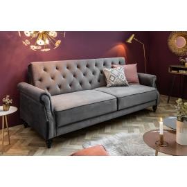 Sofa rozkładana MAISON BELLE II 220cm beż / 39249