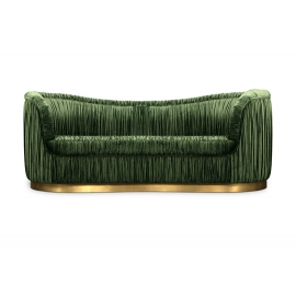 DAKOTA SOFA / BRABBU