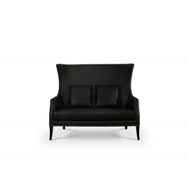 DUKON 2 SEAT SOFA / BRABBU