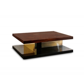 LALLAN CENTER TABLE / BRABBU
