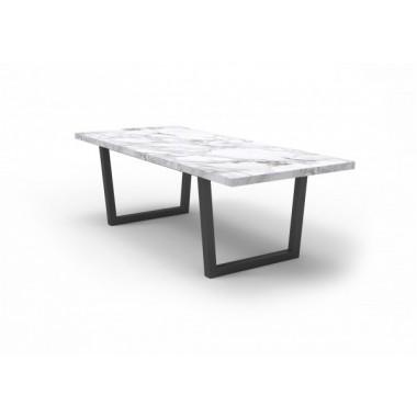 Stół VERONA Mia 160cm x 100cm x 75cm