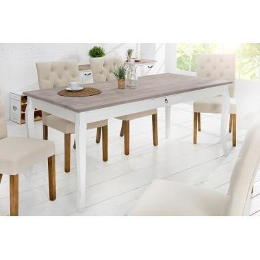 Stół Maison BELLE AFFAIRE Sosna 180cm / 37366