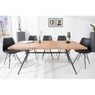 Stół CRAFT 180 cm Akacja / 37853