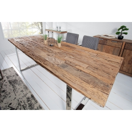 Stół drewniany EUPHORIA Barracuda 180cm / 36648