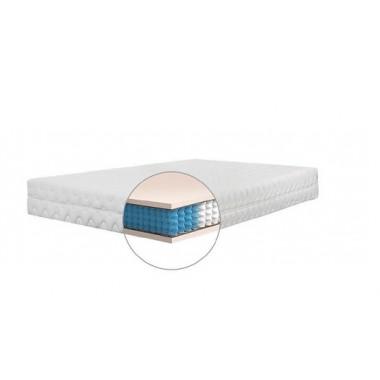 Materac Comfort 1200 dwustronny 160cm x 200cm
