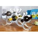 Stojaki na wino, akcesoria do wina